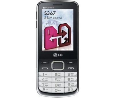 Lg 5367 инструкция на телефон